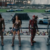 WATCH: 'Justice League' comic-con sneak peek unites DC superheroes