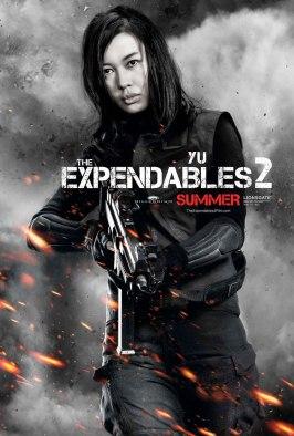 Poster-Yu-Nam-OsMercenarios2