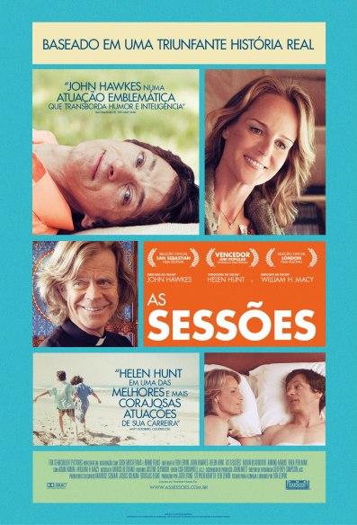 as_sessões_poster