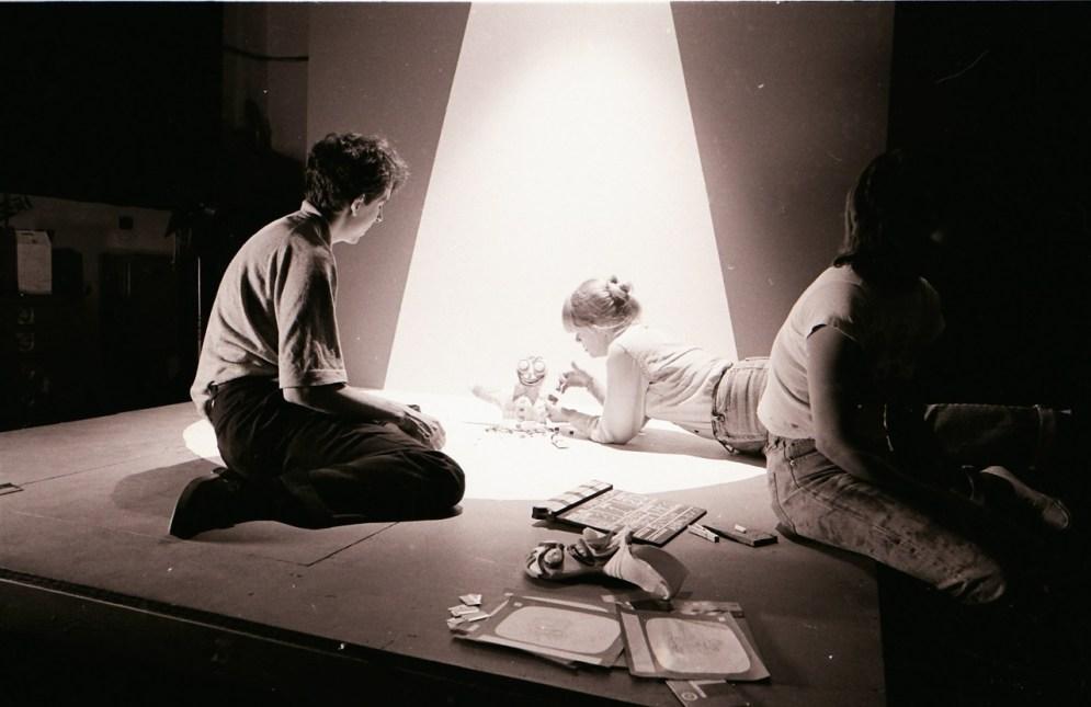 João e Maria - Tim Burton