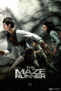 MazeRunner_CorrerouMorrer_poster