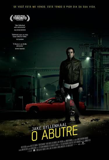 Poster do filme O Abutre