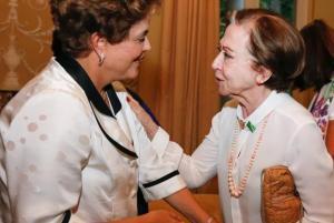 FernandaMontenegro_DilmaRousseff