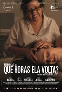 QueHorasElaVolta_poster