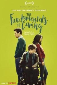 The Fundamentals of Caring - Amizades Improváveis - Netflix