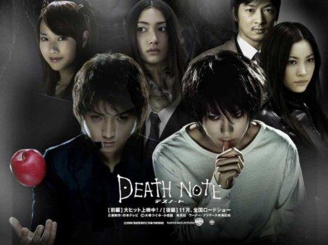 DEATH-NOTE capa