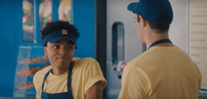 O Date Perfeito - filme original Netflix