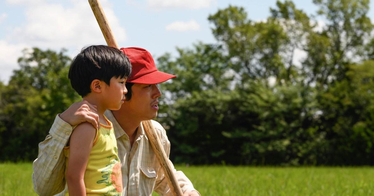 Minari - filme exibido no Festival de Sundance 2020
