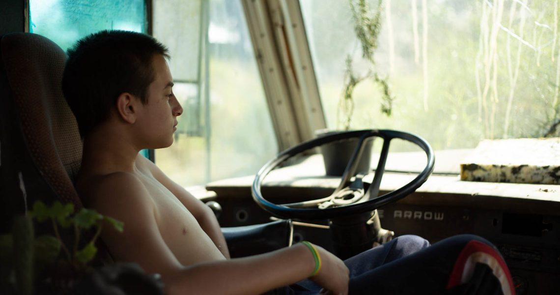 Summer White - filme exibido no Festival de Sundance 2020