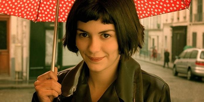 Filme para Aquecer o Coração O Fabuloso Destino de Amélie Poulain