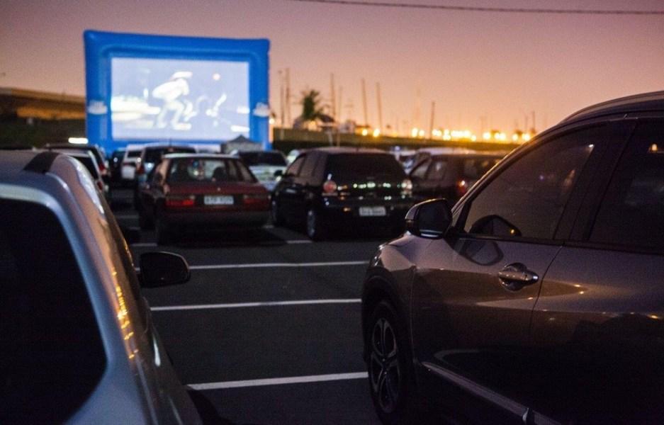 Cine PE Drive In