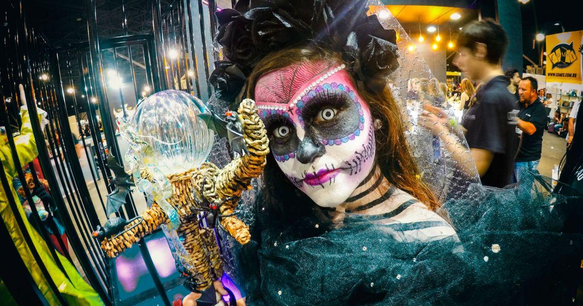 Horror Expo Live 20