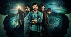 Crítica: Cidade Invisível - Netflix