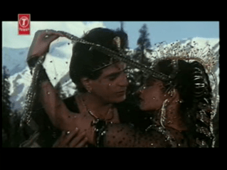 CinemaChaat_Sheshnaag_Rekha and Jeetendra