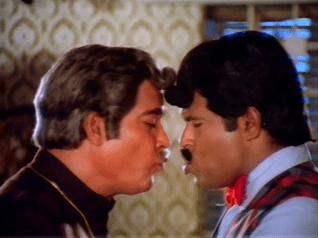 CinemaChaat_Adavi-Donga_father and son