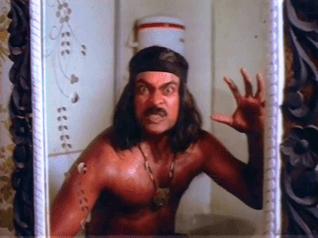 CinemaChaat_Adavi-Donga_mirror