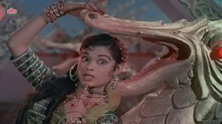 Sunehri Nagin_Bela Bose