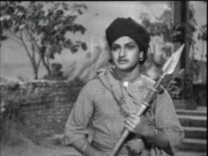 Malliswari-Off to seek his fortune