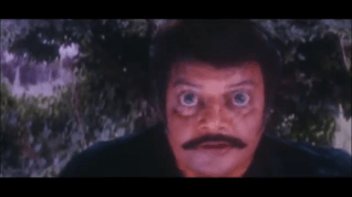 Naga-Devatha-snake man
