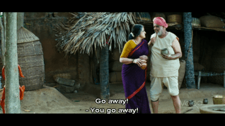 Appadaasu and Buchchi squabbling