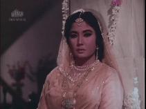 Bahu Begum-Zeenat