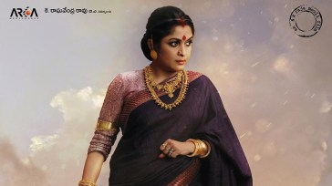 Baahubali-Ramya Krishna