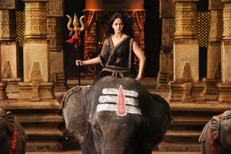 Rudramadevi-Queen