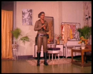 Toofan Rani-ready for anything