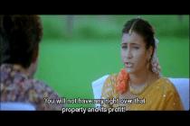 Pravarakhyudu-property