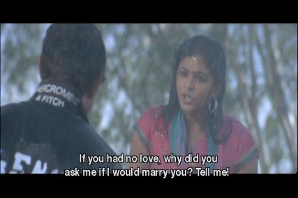 Pravarakhyudu-Rainy Day