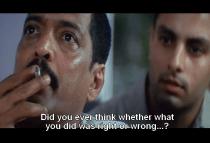 Ab Tak Chhappan-the question