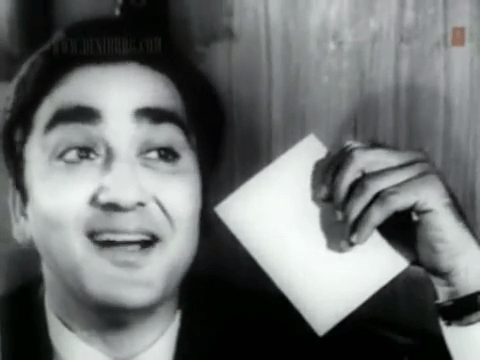 Yaadein-letter