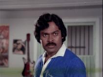 Angry Kishore