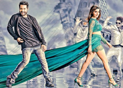Janatha Garage- song design