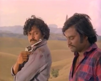 ranuva-veeran-chiru-and-rajinikanth