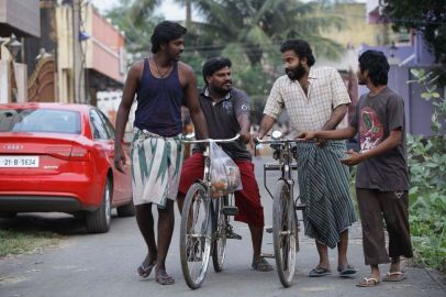 Visaranai-good old days