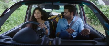 Fidaa-Bhanu in charge