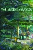 O jardim das palavras