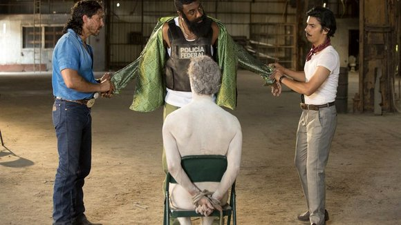 Search Party Movie Photos