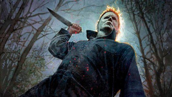 Halloween Kills: O Terror Continua | Filme é adiado para 2021 e tem primeiro teaser divulgado - Cinema com Rapadura