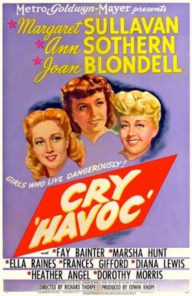 cry_havoc_cinema_poster