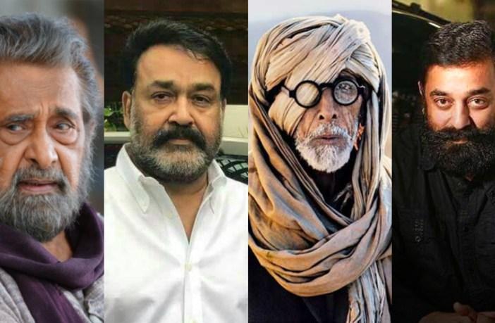 Marakkar Arabikkadalinte Simham Casting Gets Massive