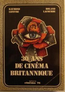 30 ans de cinéma britannique