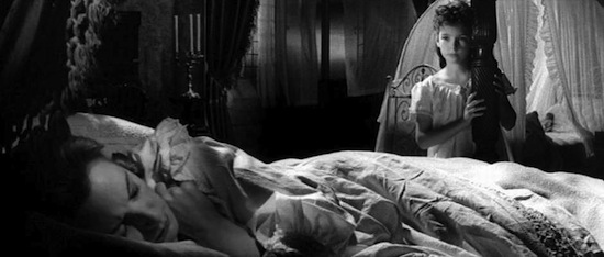 The innocents / Les Innocents de Jack Clayton (1961)