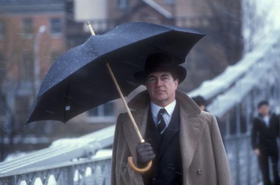 An englishman abroad (1983)