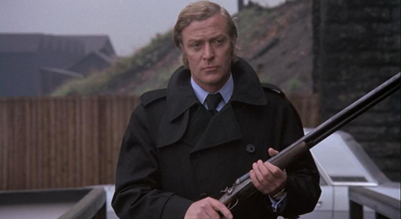 Get Carter - Michael Caine