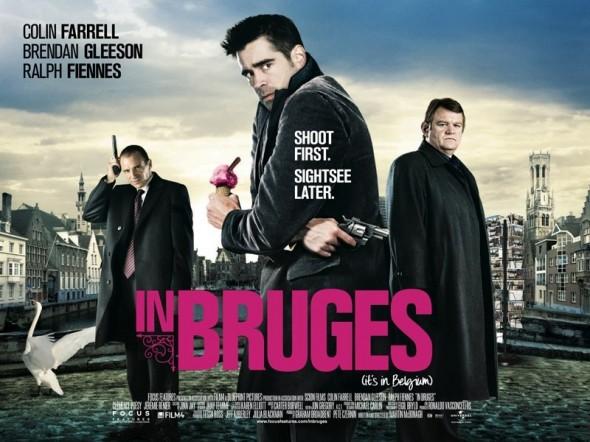 In Bruges / Bons baisers de Bruges (2008)