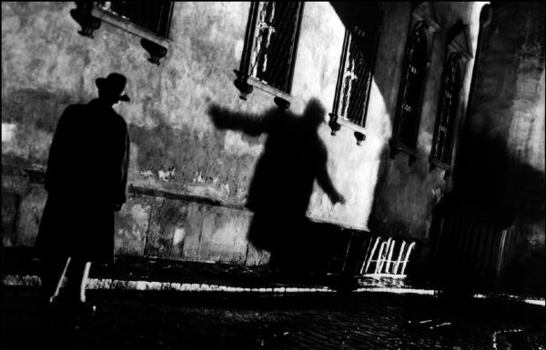 The Third Man / Le Troisième Homme (1949)