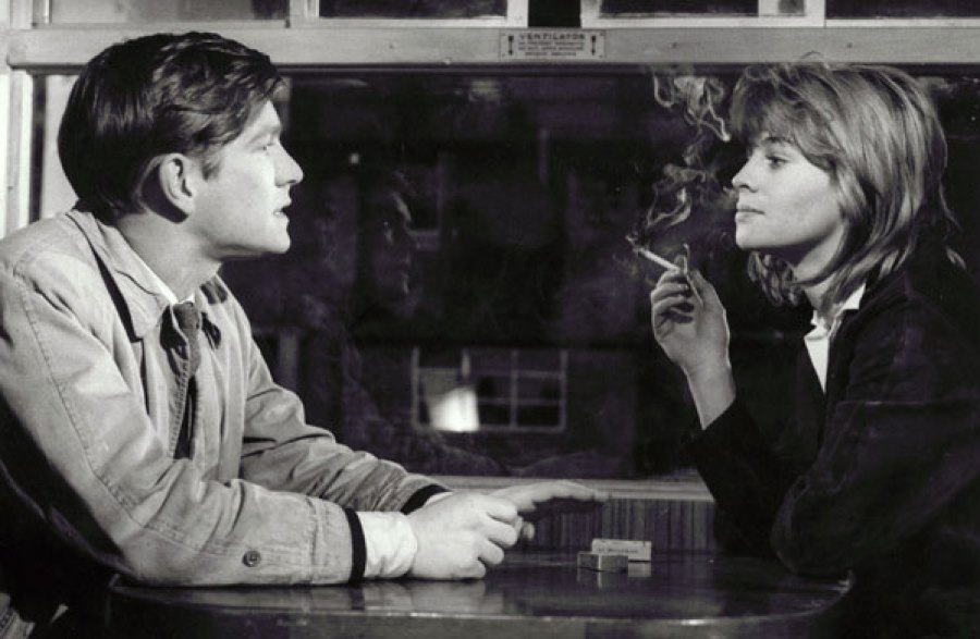 Billy Liar / Billy le menteur