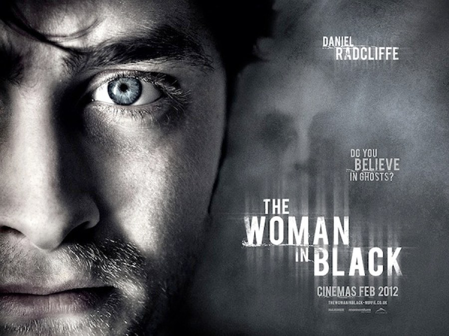 The Woman In Black / La Dame en Noir